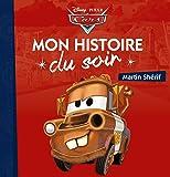 CARS - Mon Histoire du Soir - Martin sherif