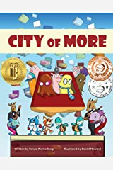 City of More Kindle Edition
