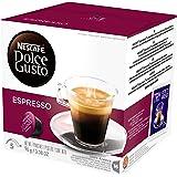 Nescafe Dolce Gusto, Espresso, 16 Cápsulas