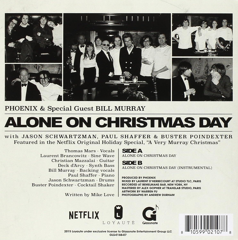 PHOENIX - Alone on Christmas Day - Amazon.com Music