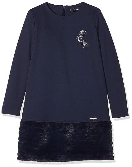 a501df235181a Conguitos, Robe Fille: Amazon.fr: Vêtements et accessoires