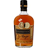 Diplomatico 外交官 陈年朗姆酒 Anejo Rum 40%vol 700ml 委内瑞拉 洋酒 进口