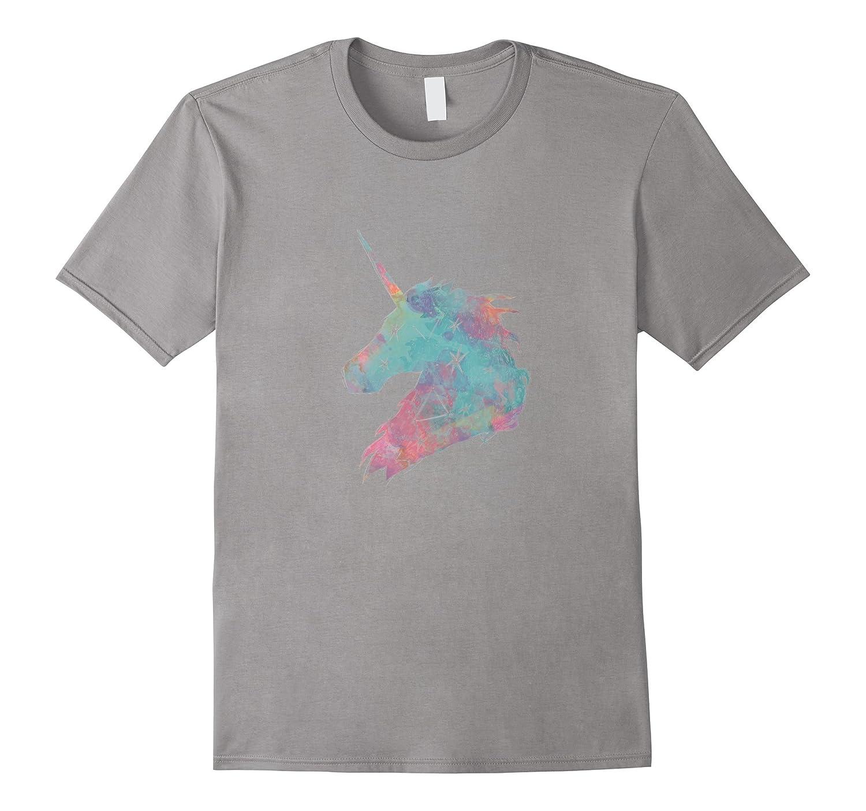Unicorn Stars T-shirt-TH