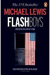 Flash Boys Kindle Edition