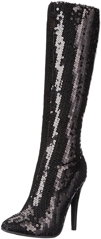 Ellie Shoes Women's 511-Tin Boot B0094VEGCE 11 M US Black