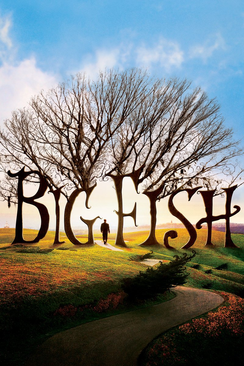 Big Fish on Amazon Prime Video UK
