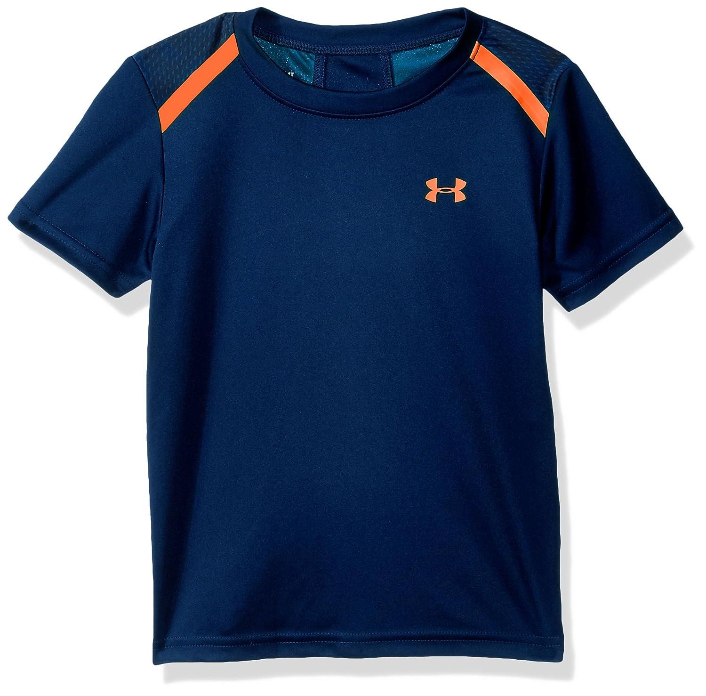 Under Armour Boys Sync Up Better Knit Short Sleeve T-Shirt