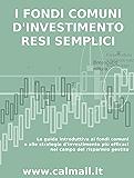I FONDI COMUNI D'INVESTIMENTO RESI SEMPLICI. La guida introduttiva ai fondi comuni e alle strategie d'investimento più efficaci nel campo del risparmio gestito.