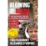 Blowing up Russia: Vladimir Putin's Fake News
