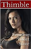 Femdom Toilet Slave (English Edition)
