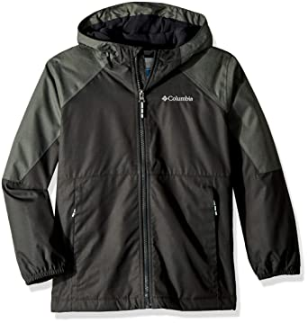 f93ebe576 Amazon.com  Columbia Boys  Endless Explorer Jacket  Clothing