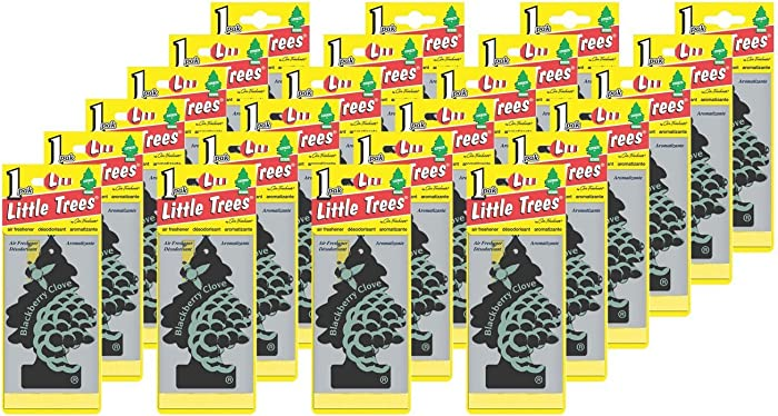 The Best Little Trees Home And Car Air Fresheners