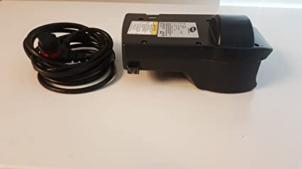 invacare type 1115289 hospital bed control junction box electric rh amazon com 12 Volt Linear Actuator Wiring Electric Linear Actuator 12V Wiring