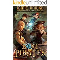 Lost Pirates: A Gamelit Harem Adventure