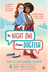 To Night Owl From Dogfish Kindle Edition