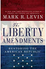 The Liberty Amendments Paperback