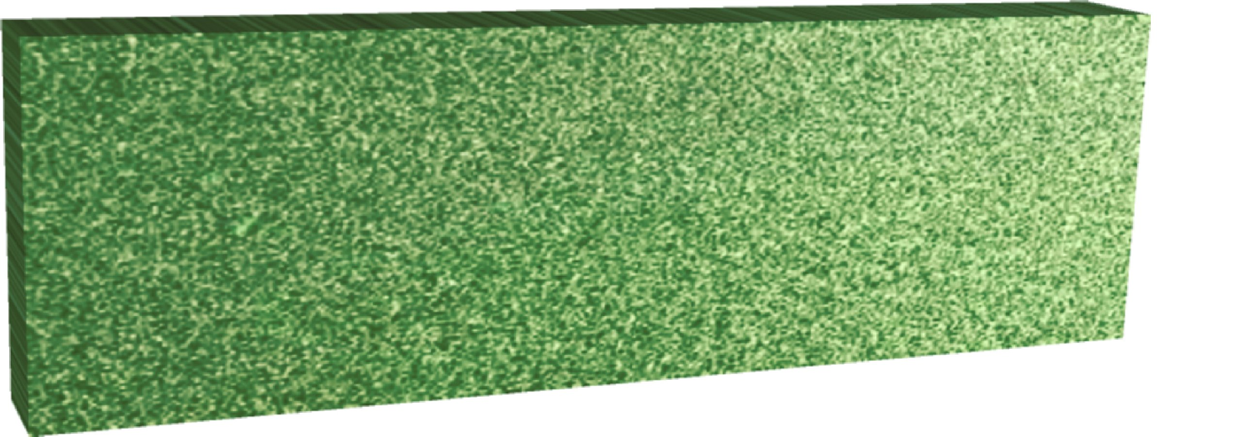 Full case of Styrofoam Green Sheets. 1'' or 2'' or 4'' thickness (Email us with your preference) by Dow