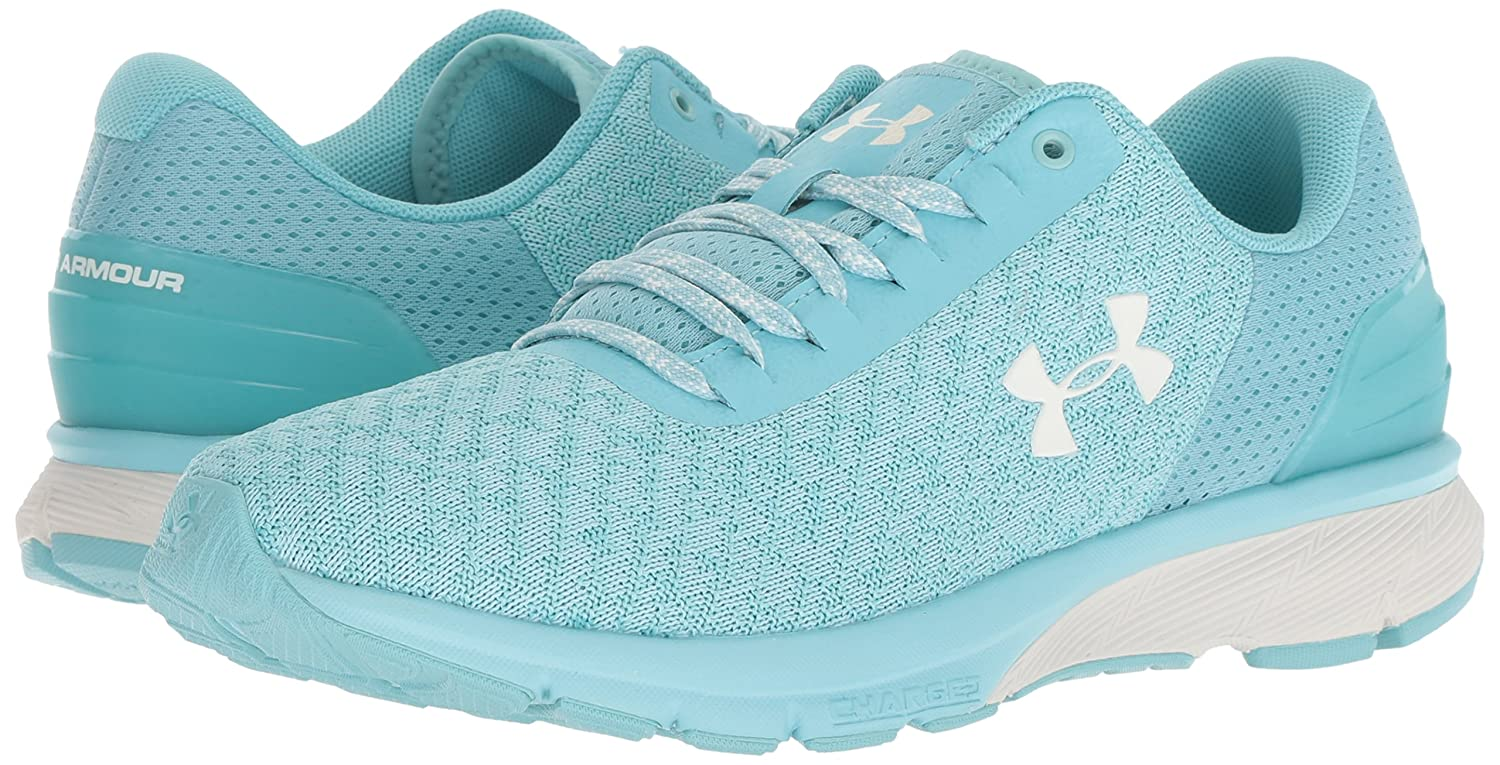 Under Armour 8.5 Women's Charged Escape 2 Running Shoe B076RY35W5 8.5 Armour B(M) US|Seaport (300)/Seaport 0aba5d