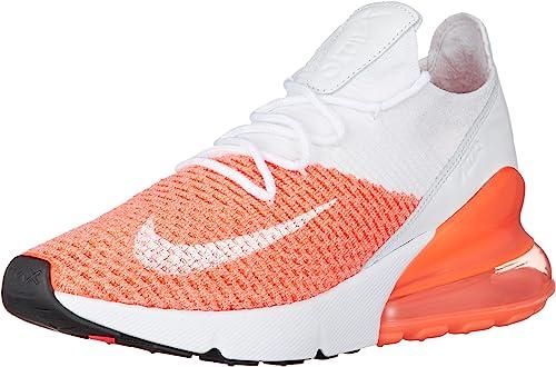 Nike Air Max 270 Flyknit Crimson Pulse Chaussures Nike
