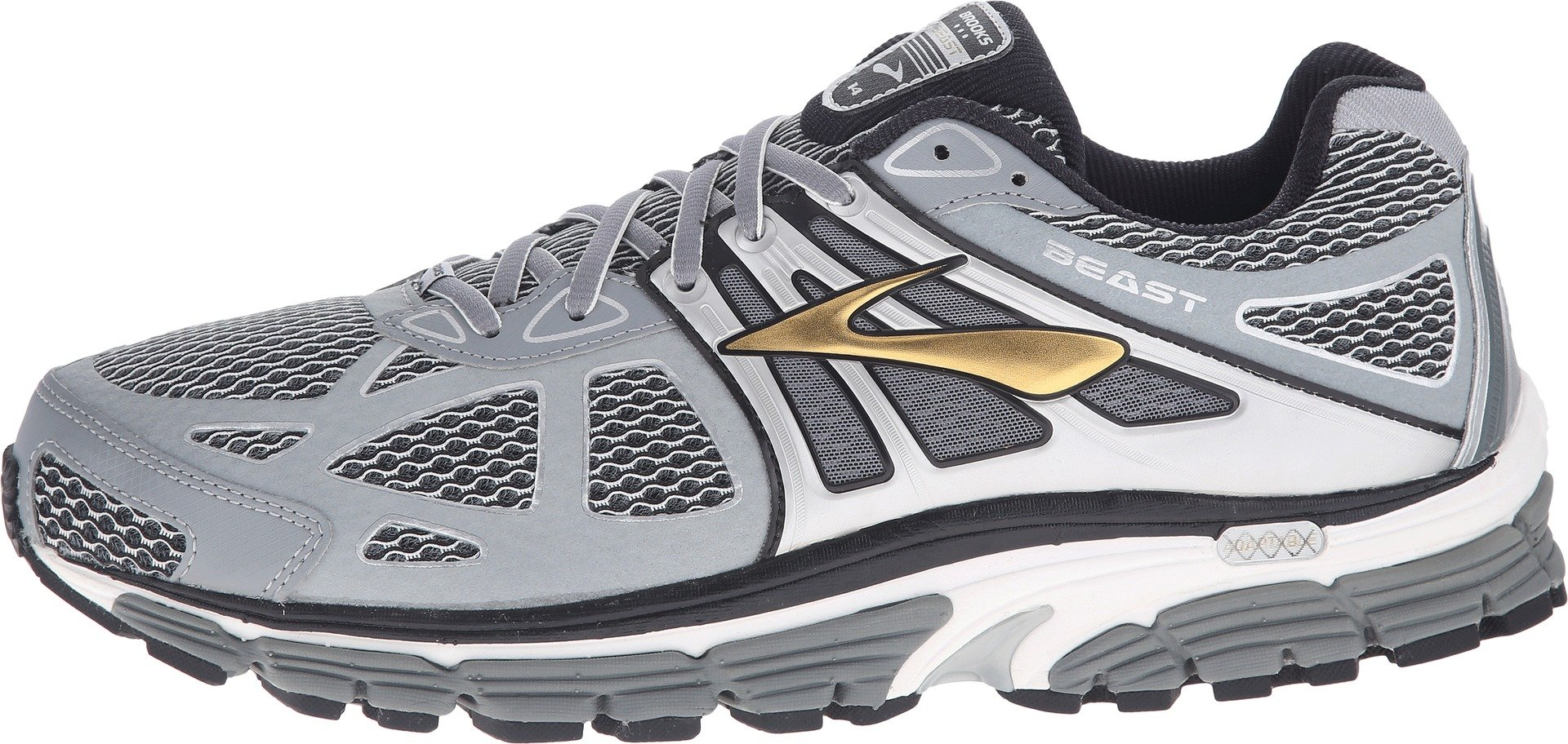 9 Best Running Shoes For Bad Knees 2019 – PlayPolicy