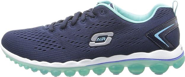 Skech Air Run High Fashion Sneaker