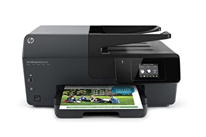 Amazon Com Hp Officejet Pro 6830 All In One Wireless Printer With