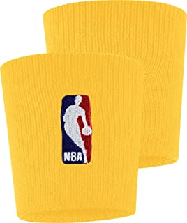 Nike Wristbands NBA Muñequera, Unisex Adulto