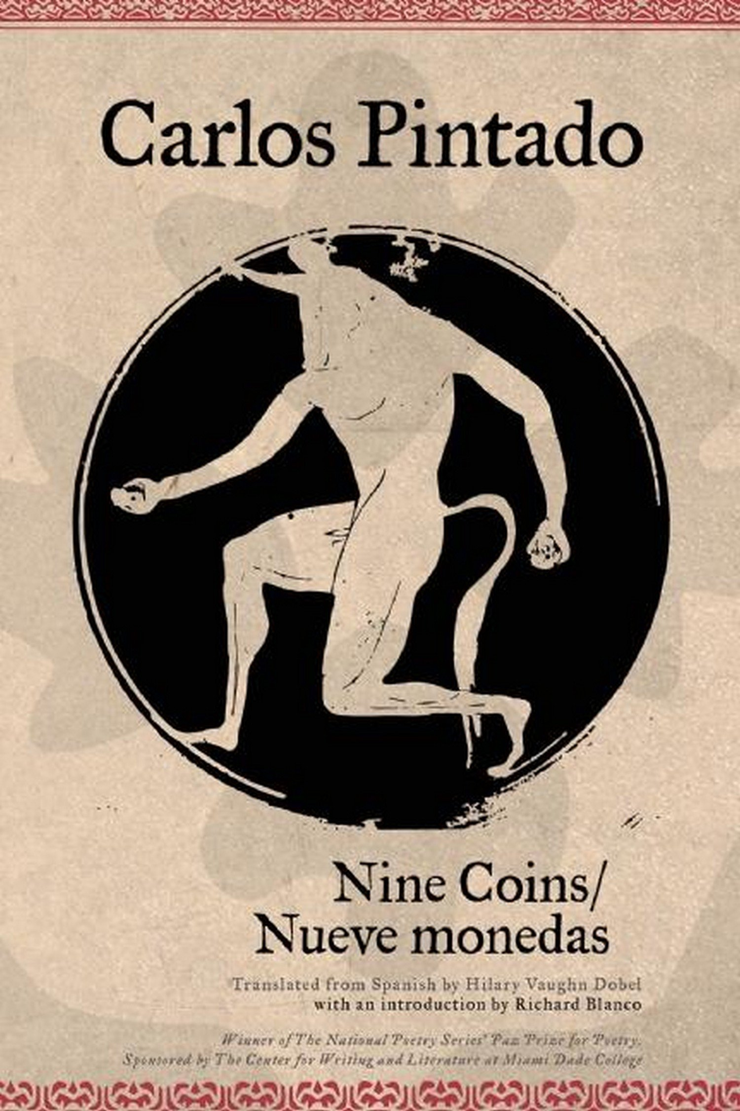Read Online Nine Coins/Nueve monedas (National Poetry) pdf