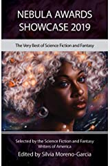 Nebula Awards Showcase 2019 Paperback