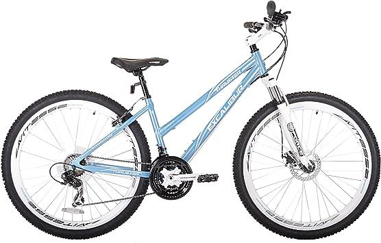 Thruster Kent Excalibur de la Mujer para Bicicleta de montaña, 29 ...