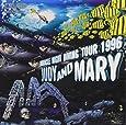 MIRACLE NIGHT DIVING TOUR 1996 [DVD]