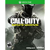 Call of Duty: Infinite Warfare - Xbox One Standard Edition