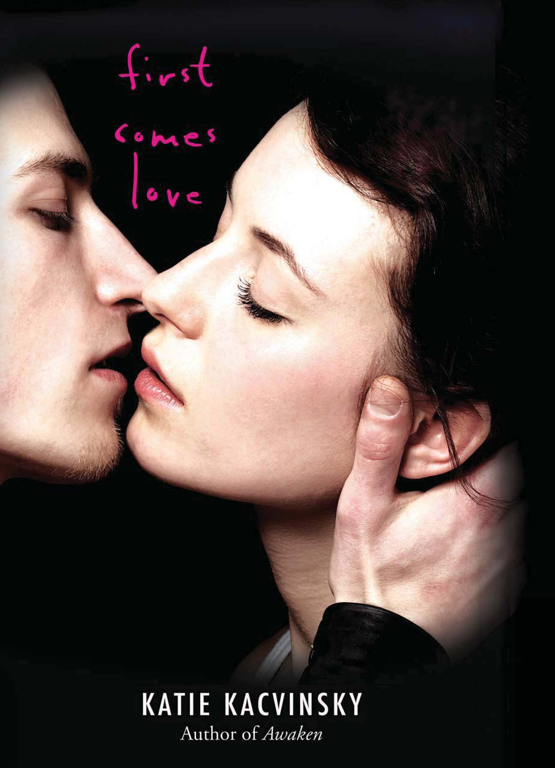 First Comes Love (First Comes Love Series Book 1) (English Edition)