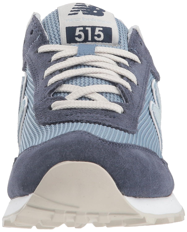 New Balance Herren 515v1 515v1 515v1 Turnschuh burgunderfarben B07524LCGD bfb18e
