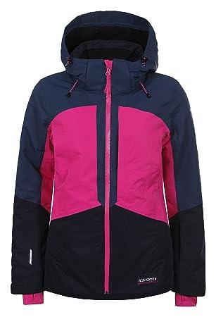 Veste de ski femme icepeak