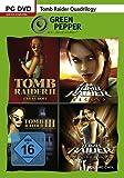 Tomb Raider 4er - Compilation [Green Pepper] - [PC]
