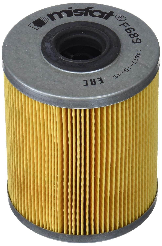 MISFAT F689 Einspritzanlage MISFAT Filtration
