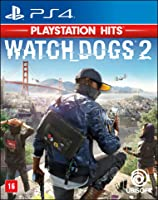 Watch Dogs 2-playstation 4
