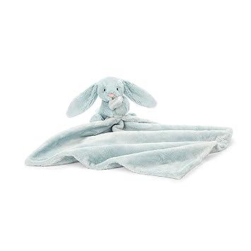 Amazon.com: Jellycat – Chupete de bebé manta de seguridad ...
