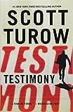 Testimony (Kindle County)