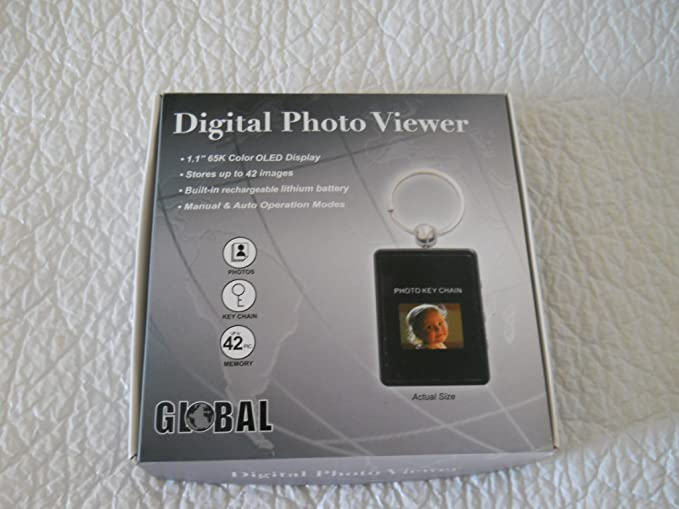 Amazon.com : Digital Photo Viewer : Digital Picture Frames : Camera & Photo