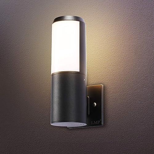 LMP Outdoor Wall Light LED Porch Light