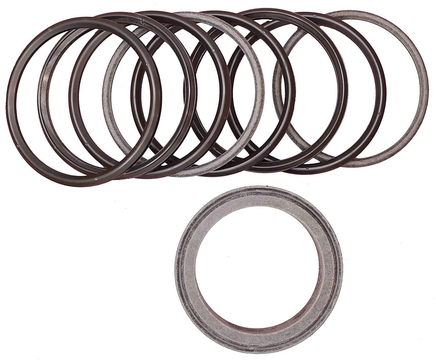 CASE G33239 HYDRAULIC CYLINDER SEAL KIT (PACKING ASSEMBLY) TORNADO HEAVY EQUIPMENT PARTS