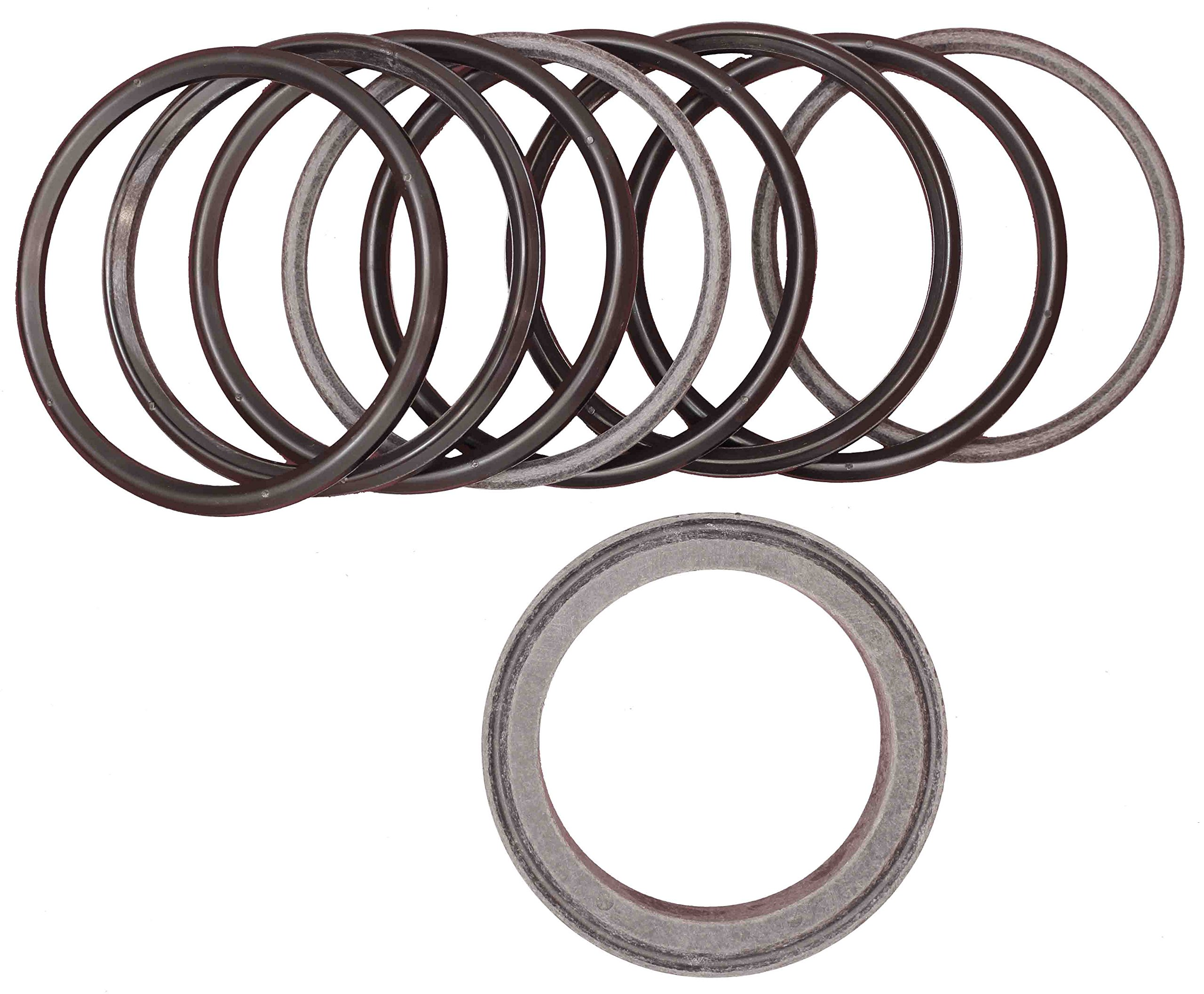 CASE G33239 HYDRAULIC CYLINDER SEAL KIT (PACKING ASSEMBLY)