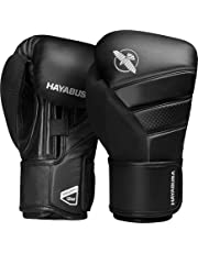 Boxing Gloves Leather MMA Muay Thai Sparring Training Punching Bag For Men Women