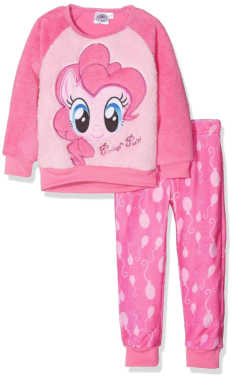 Hasbro My Little Pony Conjuntos de Pijama para Ni/ñas