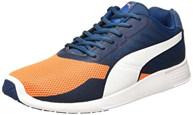 c8bfc4fffe543f Puma Men s St Trainer Pro Running Shoes  Buy Online at Low Prices in ...