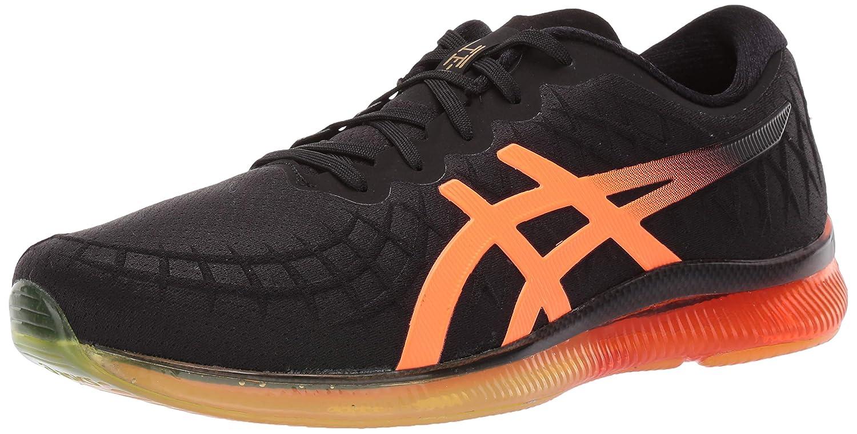 Noir Shocking Orange ASICS - Chaussures Gel-Quantum Infinity pour Hommes 42.5 EU