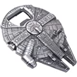 Star Wars Millennium Falcon Magnetic Bottle Opener