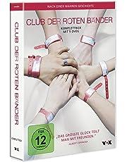 Club der roten Bänder - Komplettbox